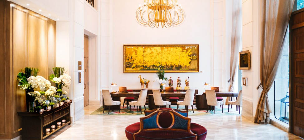 Hotel des Arts Saigon Mgallery by Collection